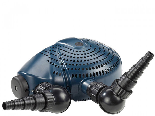 Filter- und Bachlaufpumpe Aqua Active Profi 6.000 von FIAP (Art.Nr.FI2731)