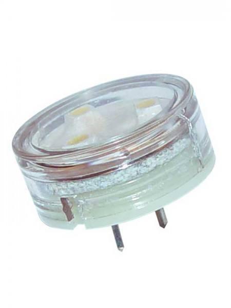 SMD LED-Einheit mit 3 Einzel-LEDs warmweiß (Art.Nr. 1166101)