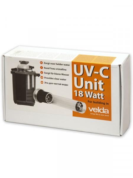 UVC-Unit 18 W von Velda (Art.Nr. 126575)