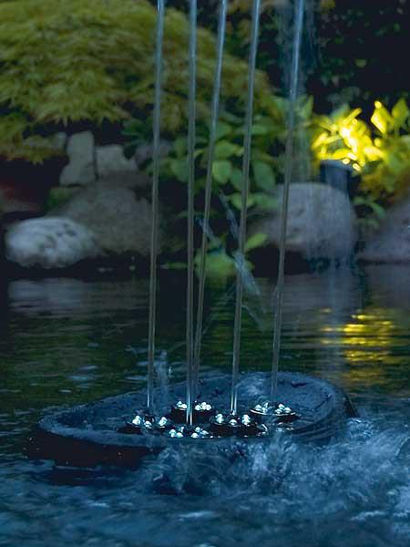 Water Starlet von OASE (Art.Nr. 50214)