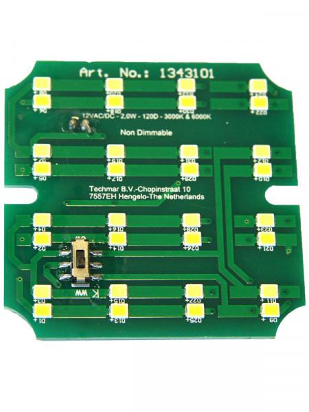 SMD-LED 1343101
