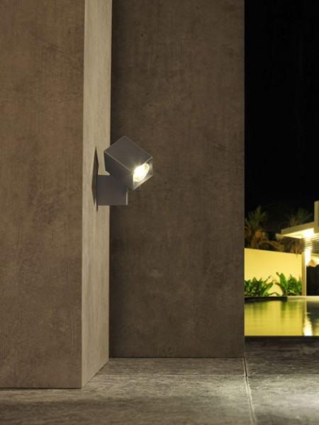 Spot- und Wandstrahler 'Nano' von Garden-Lights (Art.Nr. 3169191)