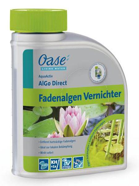 OASE AquaActiv AlGo Direkt 500 ml