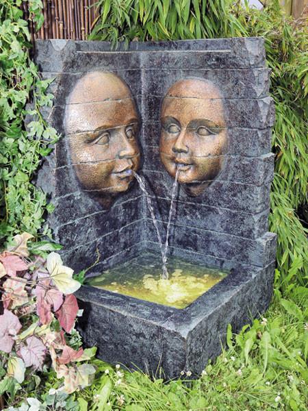 Eckbrunnen Zinu