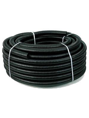 Spiralschlauch schwarz (Ablaufschlauch) von OASE (Art.Nr. 57521)