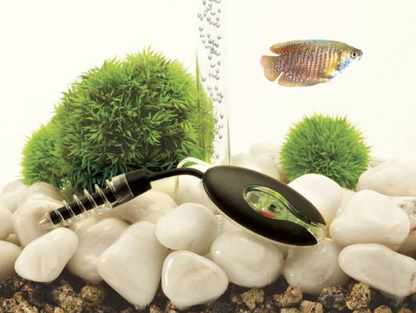 biOrb intelligenter Heizer im Aquarium