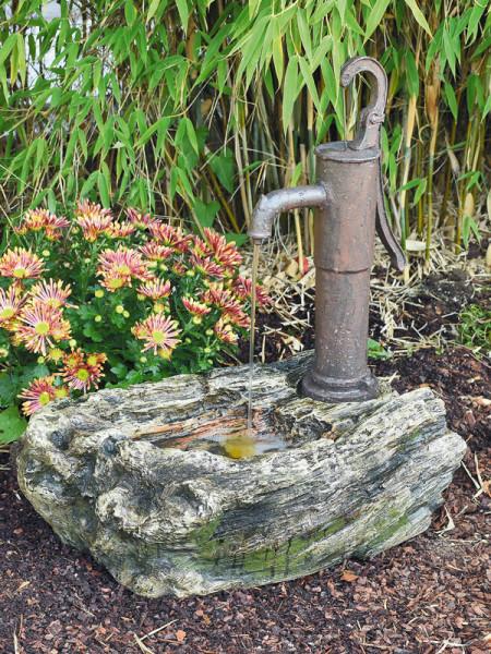 Brunnen Lignoaus Polystone (Art.Nr. gr385)