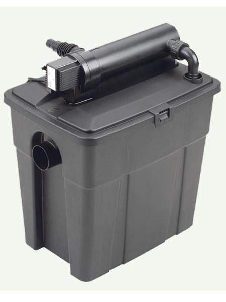 MultiClear Set 5000 Durchlauffilter von Pontec (Art.Nr.50238)