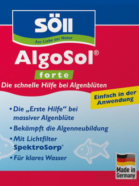 AlgoSol® forte von Söll
