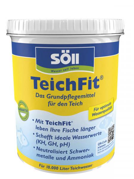 TeichFit® von Söll