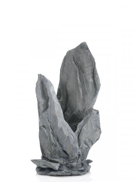 biOrb Schiefer-Ornament grau