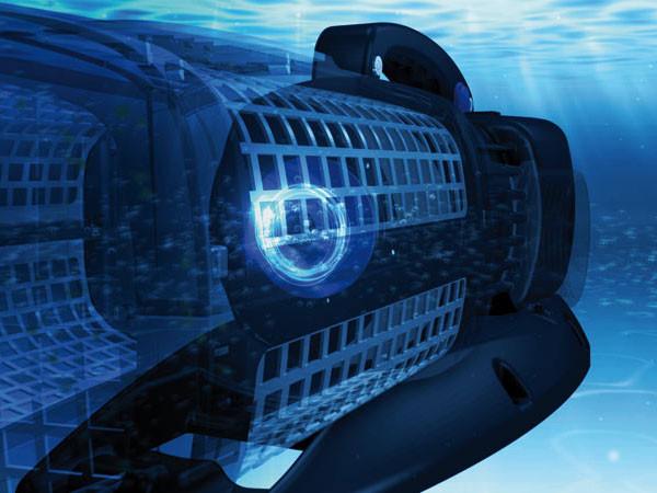 Teichpumpe AquaMax ECO Expert 20000 / 12V von OASE (Art.Nr.55313)