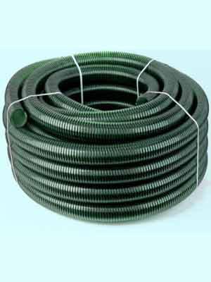 Spiralschlauch grün von OASE (Art.Nr. 36500)