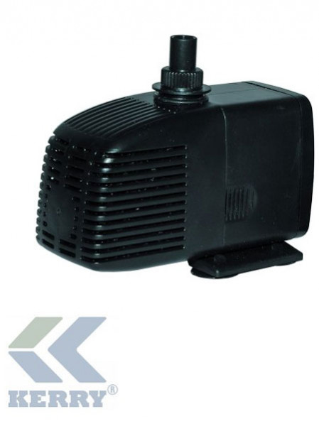 Teich- und Filterpumpe Kerry 1500l (Art.Nr. AGkep1500n)