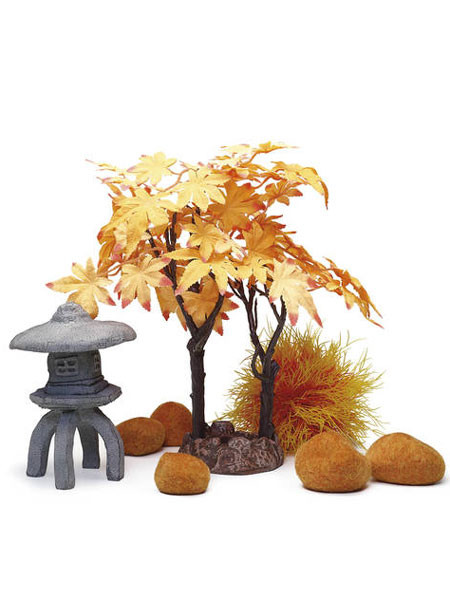 biOrb Decor Set 30L Herbst