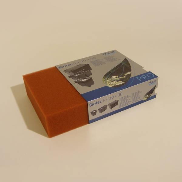Filterschwamm 54030
