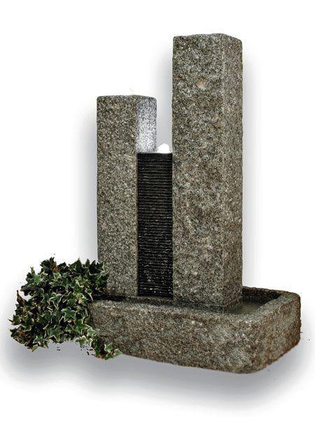 In- & Outdoorbrunnen 'Trevi' (Art.Nr. diga1175)