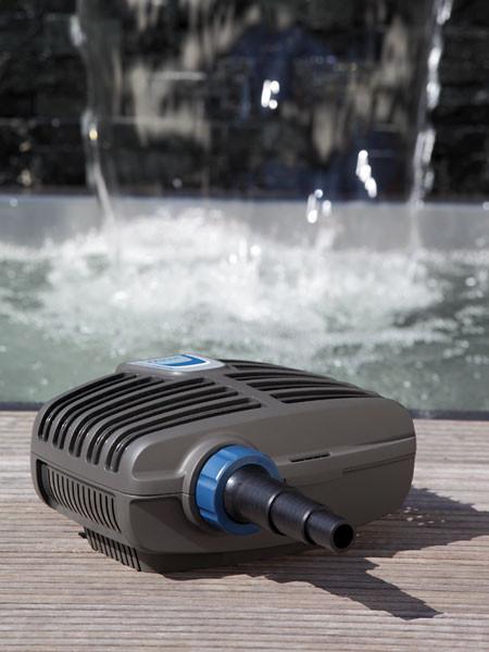 AquaMax ECO Classic 5500 von OASE (Art.Nr.51096)