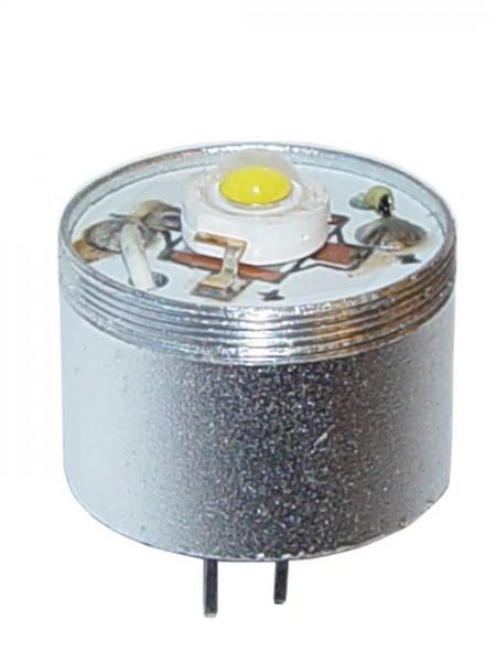 Power LED G5.3 warmweiß (Art.Nr. 6161011)