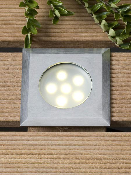 Einbauleuchte 'Leda' von Garden-Lights (Art.Nr. 4040601)