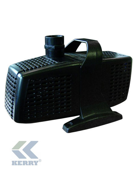 Teich- und Filterpumpe Kerry 12000l (Art.Nr. AGkep12000n)
