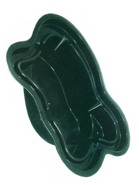 Teichbecken Spri-Ga® 2700 - XXL-Produkt (Art.Nr.KRU2580)