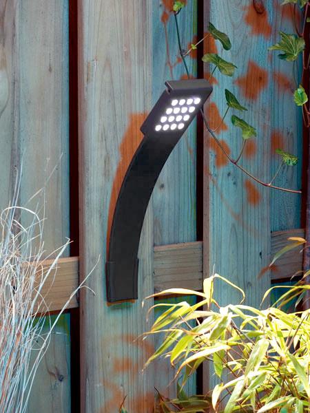 Garten-Wandleuchte 'Olympia' von Garden-Lights (Art.Nr. 3074061)