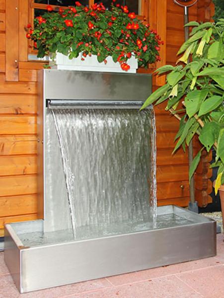 Wasserfallbrunnen Wall 1000 von FIAP (Art.Nr. FI2614)