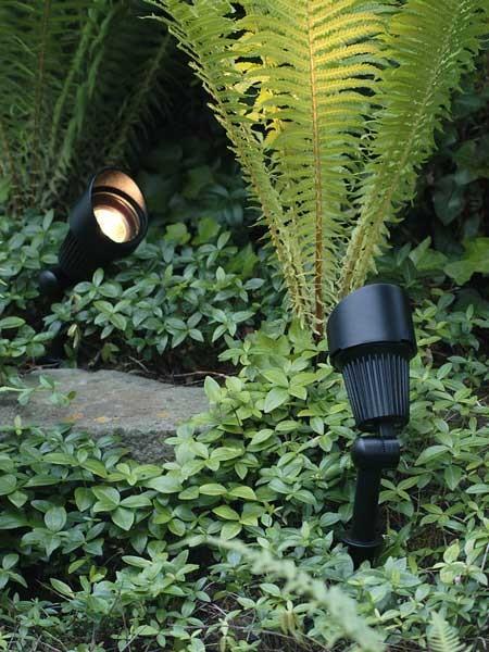 Garten-Spotstrahler 'Focus LED' von Garden-Lights (Art.Nr. 3151011)