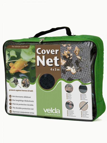 Cover Net von Velda 4 x 3 m