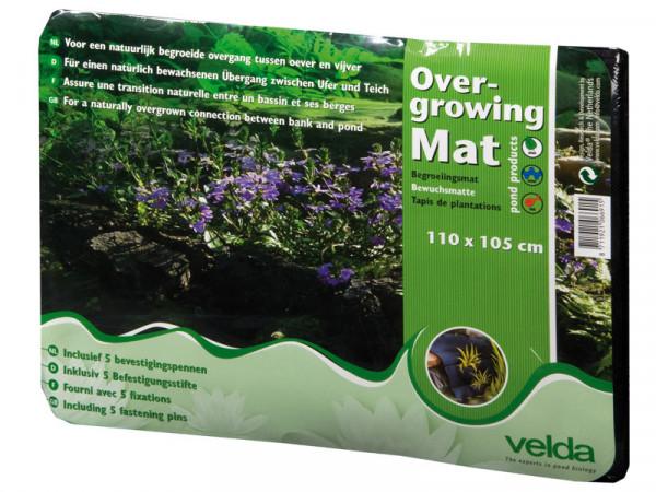 Overgrowing Mat von Velda in Verpackung