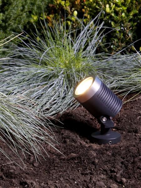 Garten-Spotstrahler 'Arcus' von Garden-Lights (Art.Nr. 3164011)