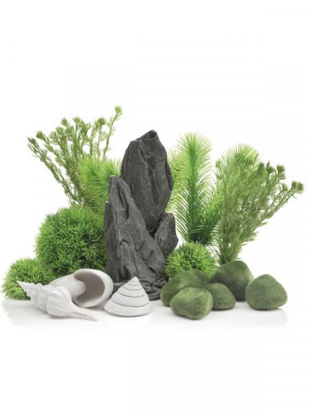 biOrb Decor Set Stone Garden