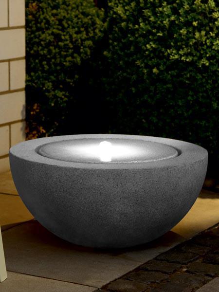 In- & Outdoorbrunnen 'Loa' (Art.Nr. EM8512313857)