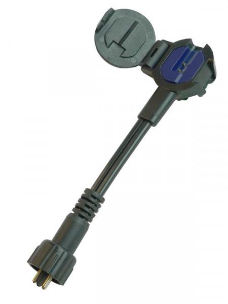 Flex Konnektor SPT-2 Male von Garden-Lights (Art.Nr. 6262011)