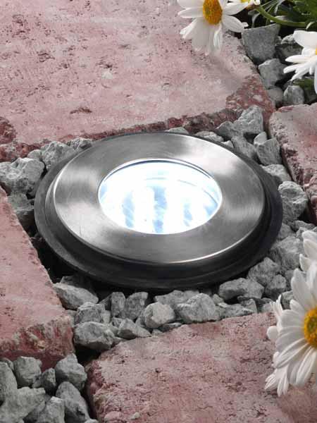 Einbauleuchte 'Hibria' von Garden-Lights (Art.Nr. 4005601)