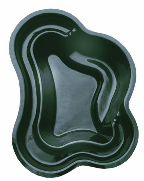 Teichbecken T800 (GFK) - XXL-Produkt