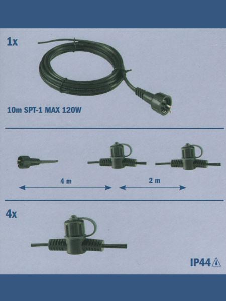 Hauptkabel SPT-1 (Art.Nr. 6007011)