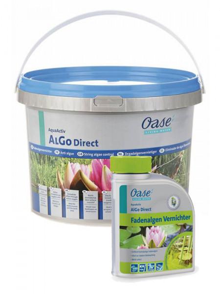 OASE AquaActiv AlGo Direkt