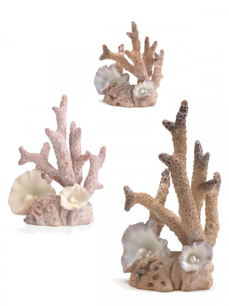 biOrb Korallen-Ornamente