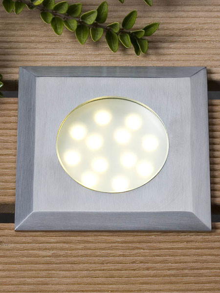 Einbauleuchte 'Elara' von Garden-Lights (Art.Nr. 4042601)