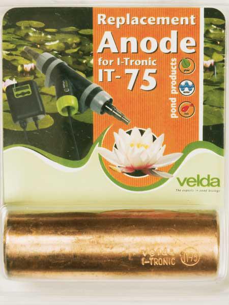 Anode für I-Tronic IT / T-Flow-75 von Velda (Art.Nr.Vel126700)