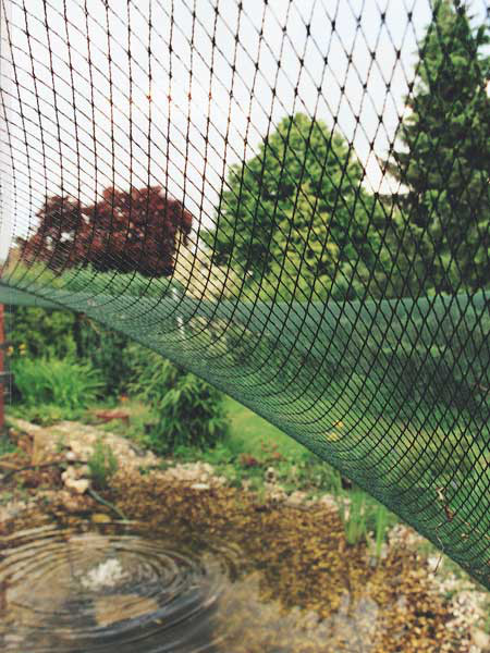 AquaNet Teichnetz von OASE