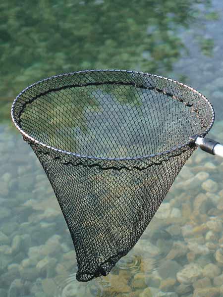 Fischkescher groß (Art.Nr. 36299)