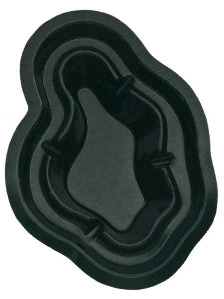 Teichbecken Spri-Ga® 750 - XXL-Produkt (Art.Nr.KRU5400)