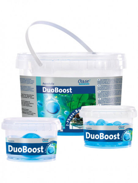 AquaActiv DuoBoost von OASE