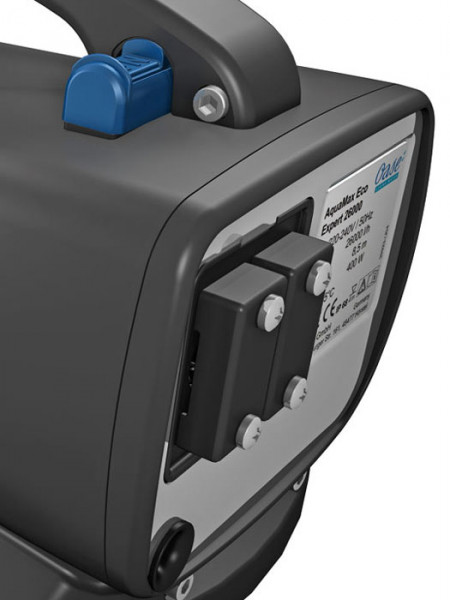 Teichpumpe AquaMax ECO Expert 36000 von OASE (Art.Nr.54614)