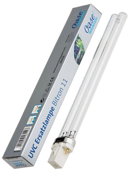 UVC-Ersatzleuchte 11 Watt (Art.Nr. 56112)