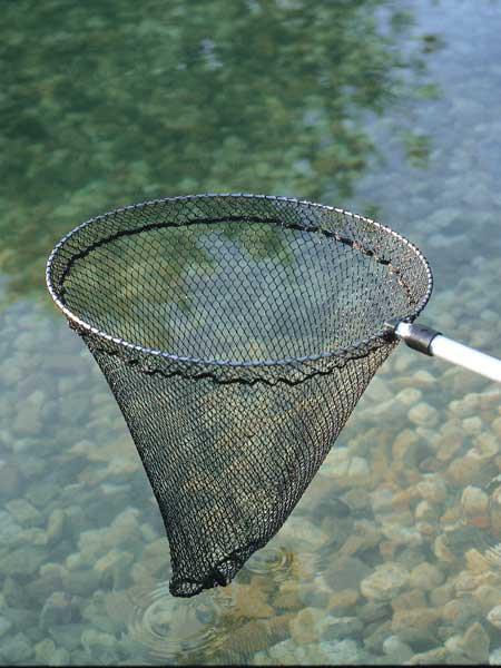 Fischkescher klein (Art.Nr. 36300)