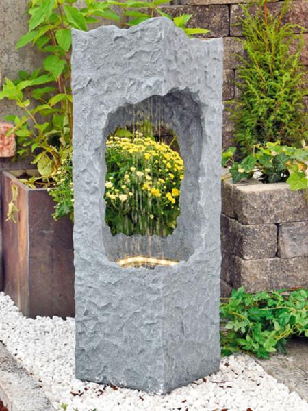 Regenfall-Brunnen Corsoaus Polystone (Art.Nr. gr067)
